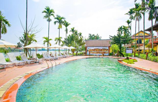 фото отеля Pho Hoi Riverside Resort изображение №25