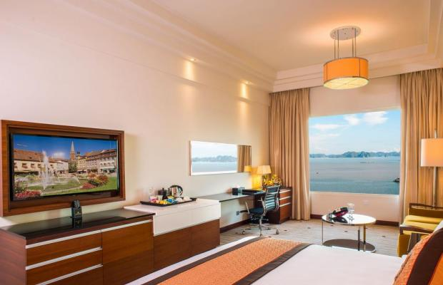 фотографии отеля Royal International Hotel & Villas (Royal Casino Hotel & Villa Halong Bay) изображение №27