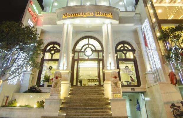 фото отеля Moonlight Hotel изображение №1