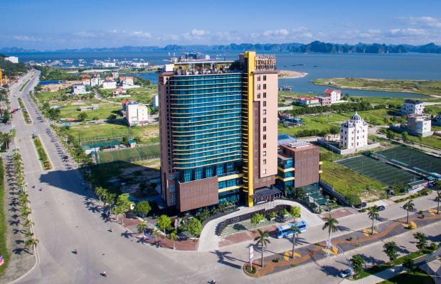 фото отеля Royal Lotus Hotel Ha Long изображение №1