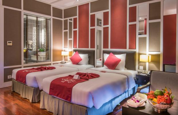 фото отеля Royal Lotus Hotel Ha Long изображение №9