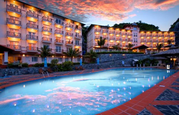 фотографии отеля Cat Ba Island Resort & Spa изображение №11