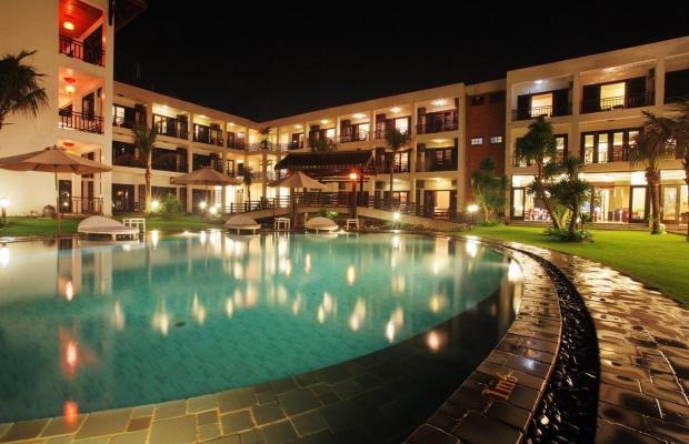 фото отеля River Beach Resort & Residences (ex. Dong An Beach Resort) изображение №45