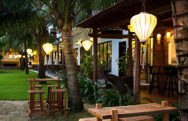 фото отеля River Beach Resort & Residences (ex. Dong An Beach Resort) изображение №37