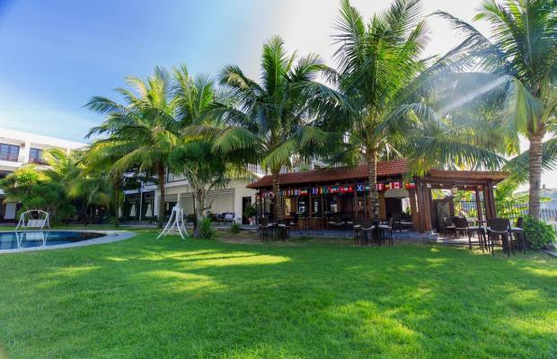 фотографии отеля River Beach Resort & Residences (ex. Dong An Beach Resort) изображение №27