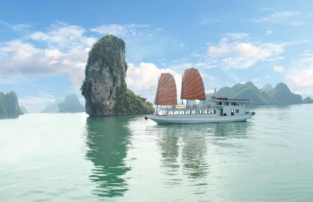 фотографии Alova Gold Cruises Ha Long изображение №4
