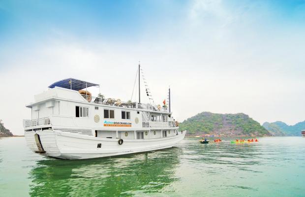 фото отеля Alova Gold Cruises Ha Long изображение №1