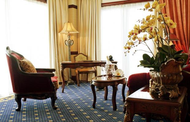 фотографии отеля The Imperial Vung Tau изображение №115