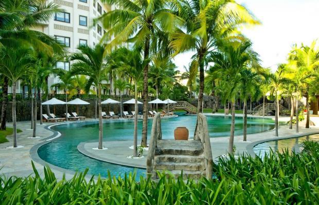 фотографии отеля Olalani Resort & Condotel изображение №23