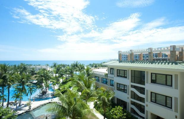 фото Olalani Resort & Condotel изображение №6