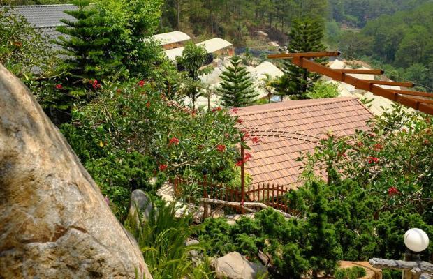 фотографии отеля Zen Valley Dalat изображение №35