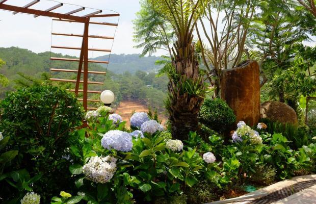 фото Zen Valley Dalat изображение №34