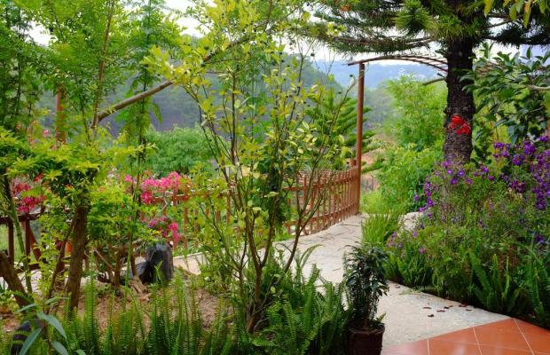 фото отеля Zen Valley Dalat изображение №33
