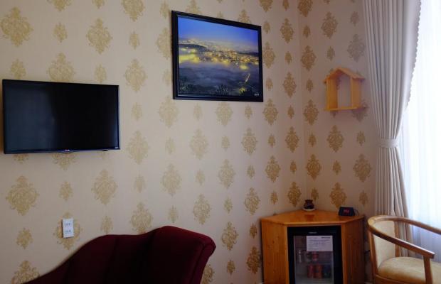 фотографии отеля Zen Valley Dalat изображение №3