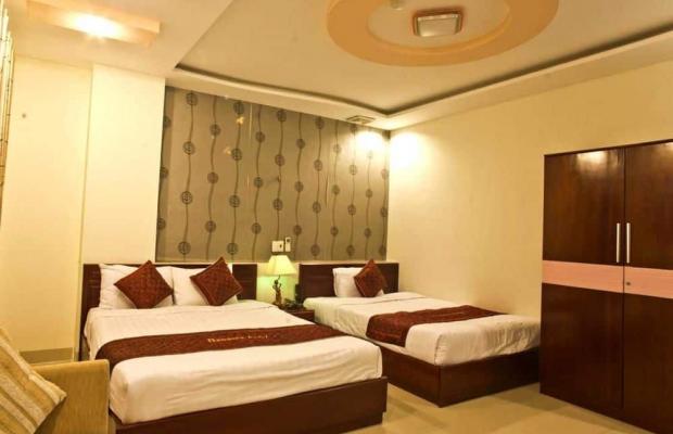 фотографии отеля DanaSea Hotel изображение №19