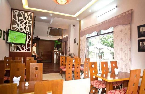 фотографии отеля DanaSea Hotel изображение №11