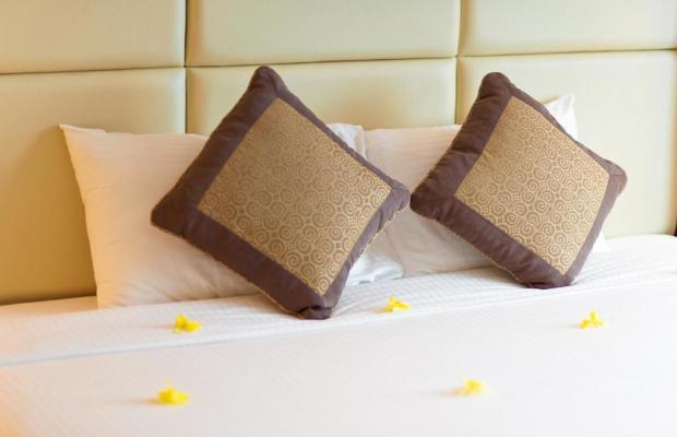 фотографии отеля Brown Bean 2 Hotel изображение №15