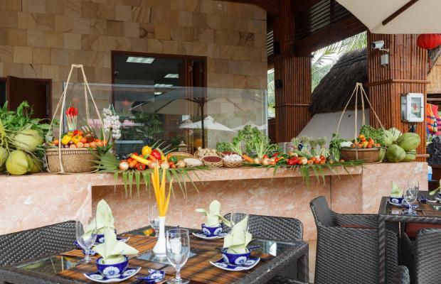 фотографии Sunrise Premium Resort Hoi An (ex. Sunrise Hoian Beach Resort) изображение №28