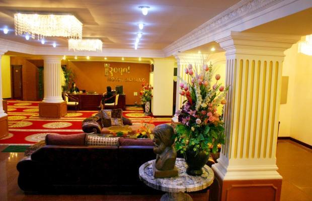 фотографии отеля Royal Star Hotel изображение №7