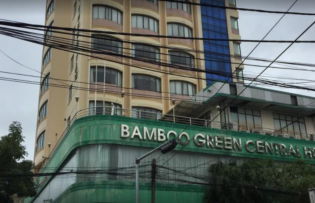 фото Bamboo Green Central Hotel изображение №2