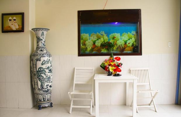 фото отеля Mango Hotel изображение №21