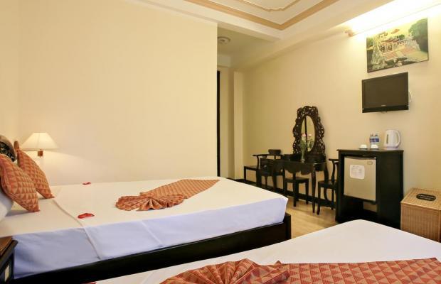 фото отеля Van Loi изображение №5