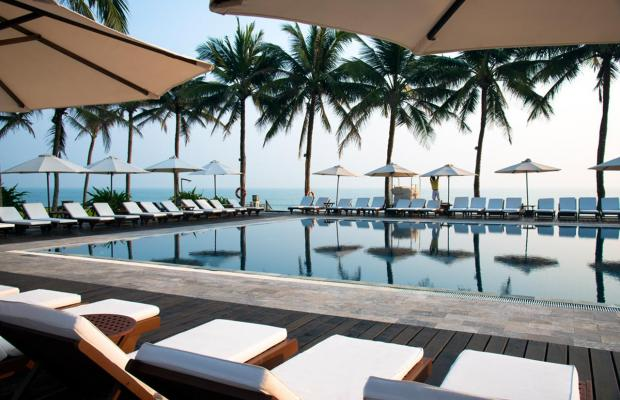 фотографии отеля Victoria Hoi An Beach Resort & Spa изображение №47