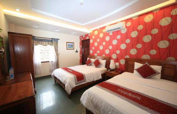 фото отеля Trung Duong Da Nang Beach Hotel изображение №21