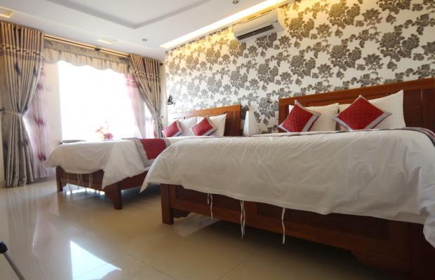 фото отеля Trung Duong Da Nang Beach Hotel изображение №13