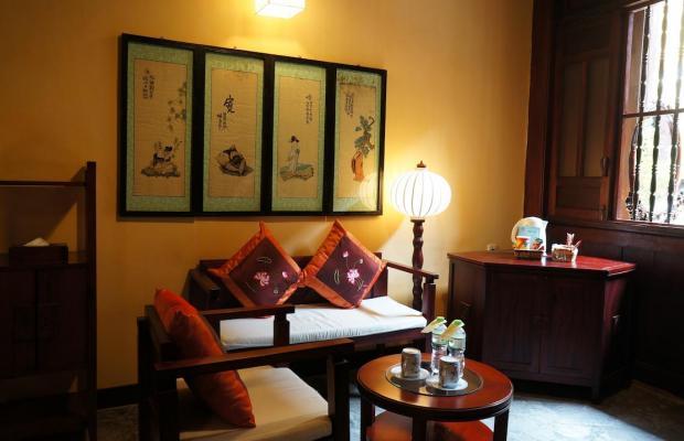 фото отеля Vinh Hung 1 Heritage изображение №25
