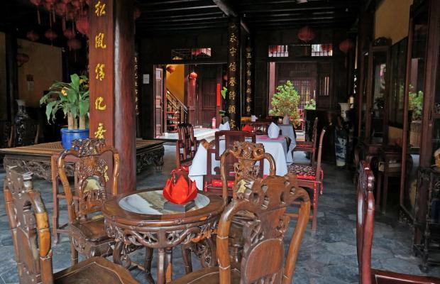 фотографии Vinh Hung 1 Heritage изображение №4