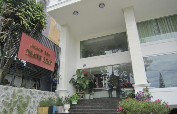 фото отеля Thanh Loan Hotel изображение №1