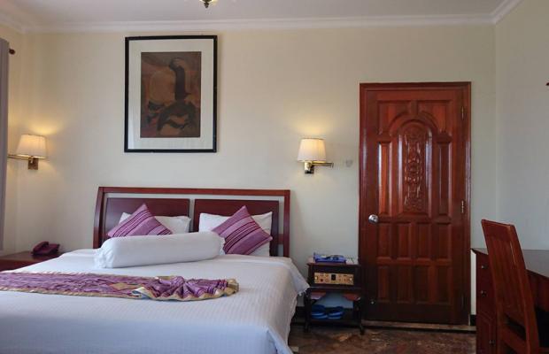 фото отеля Thuy Duong Beach Resort изображение №33