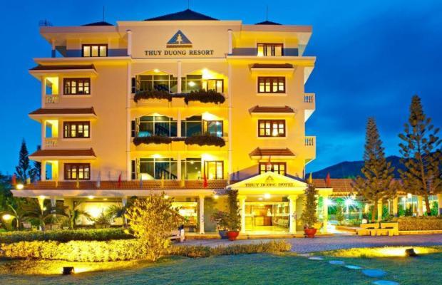 фото Thuy Duong Beach Resort изображение №22