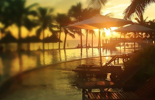 фотографии отеля Thuy Duong Beach Resort изображение №7