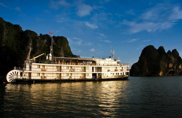фотографии Emeraude Classic Cruises изображение №12