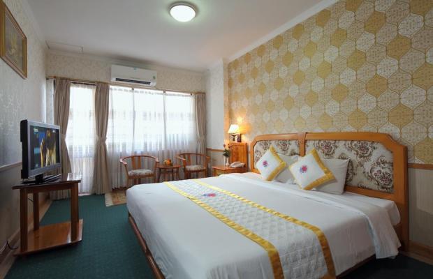 фото отеля Cap Saint Jacques изображение №9