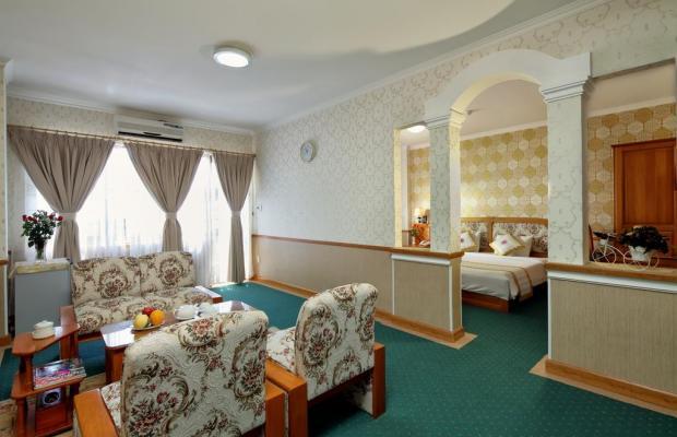 фотографии отеля Cap Saint Jacques изображение №3