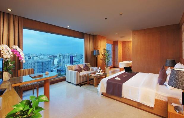 фотографии отеля Edenstar Saigon Hotel (ex. Eden Saigon Hotel) изображение №27