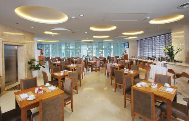 фото Edenstar Saigon Hotel (ex. Eden Saigon Hotel) изображение №26