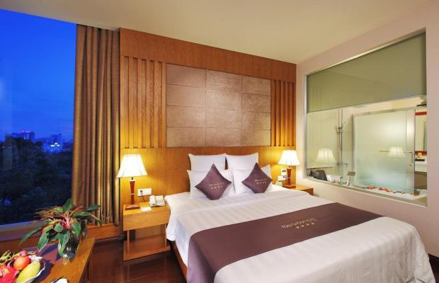 фото отеля Edenstar Saigon Hotel (ex. Eden Saigon Hotel) изображение №21