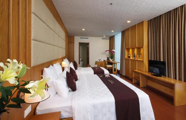 фотографии отеля Edenstar Saigon Hotel (ex. Eden Saigon Hotel) изображение №19