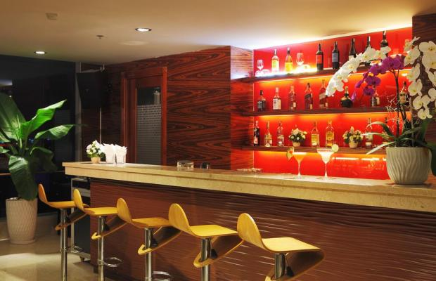фотографии отеля Edenstar Saigon Hotel (ex. Eden Saigon Hotel) изображение №3
