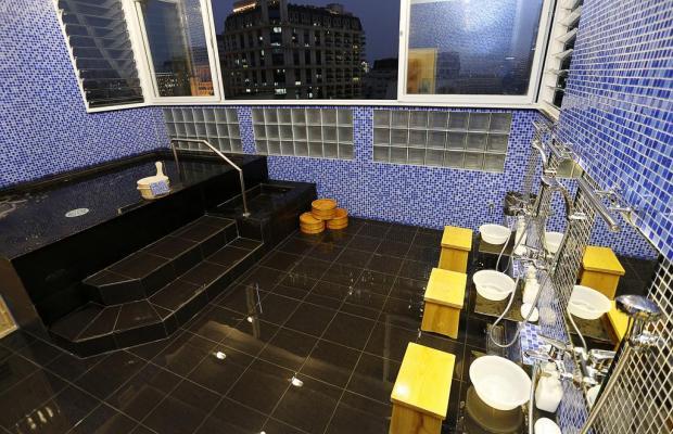 фотографии отеля Hotel 1-2-3 Ha Noi (ex. Nam Ngu; Ariva Nam Ngu) изображение №35