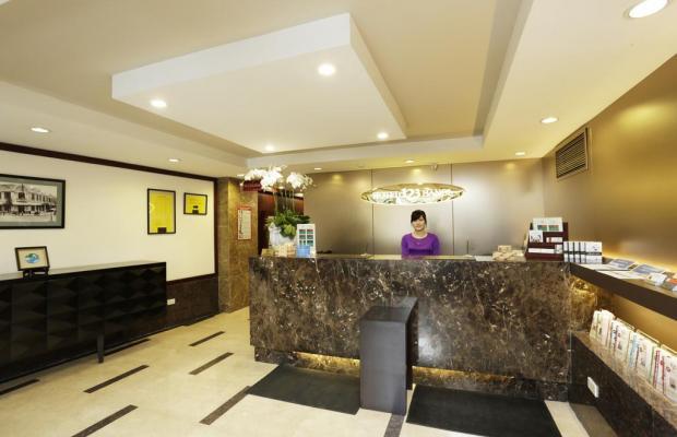 фото отеля Hotel 1-2-3 Ha Noi (ex. Nam Ngu; Ariva Nam Ngu) изображение №29