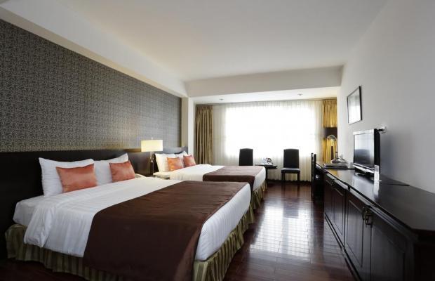 фото Hotel 1-2-3 Ha Noi (ex. Nam Ngu; Ariva Nam Ngu) изображение №22