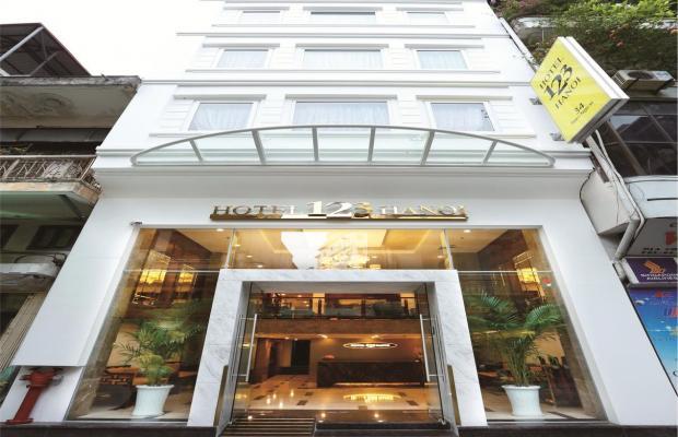 фото Hotel 1-2-3 Ha Noi (ex. Nam Ngu; Ariva Nam Ngu) изображение №14