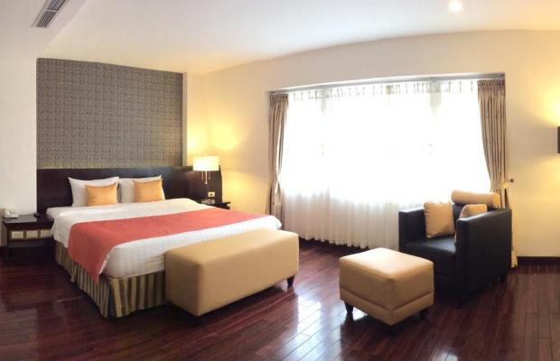 фото отеля Hotel 1-2-3 Ha Noi (ex. Nam Ngu; Ariva Nam Ngu) изображение №5