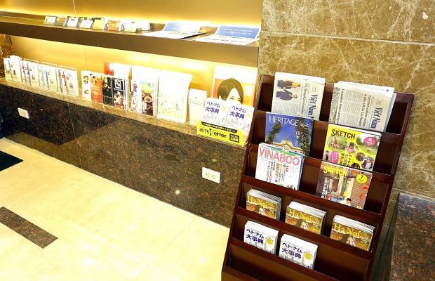 фотографии отеля Hotel 1-2-3 Ha Noi (ex. Nam Ngu; Ariva Nam Ngu) изображение №3