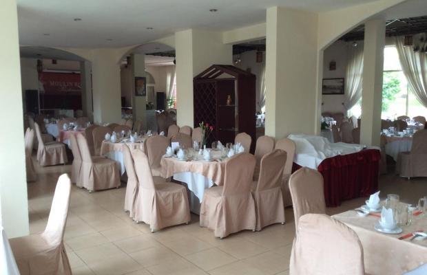 фотографии отеля Duy Tan Hotel изображение №31